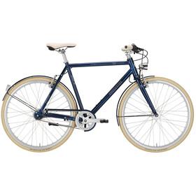 Excelsior Fizz, navy blue